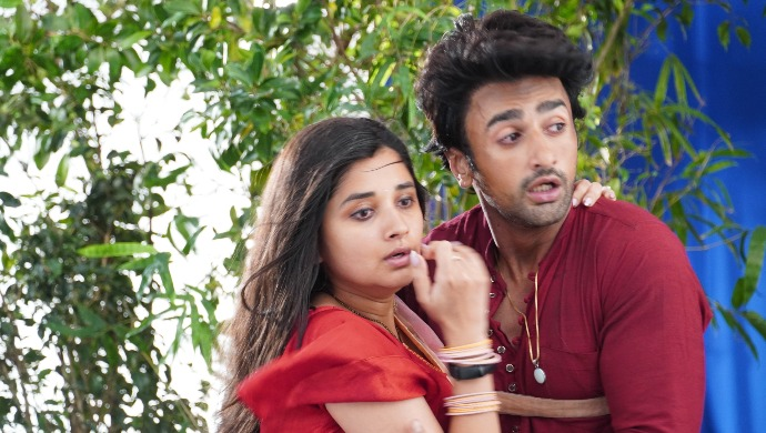 Guddan Tumse Na Ho Payega Spoiler 14 September 2020: Who Will Come For AJ-Guddan's Rescue?
