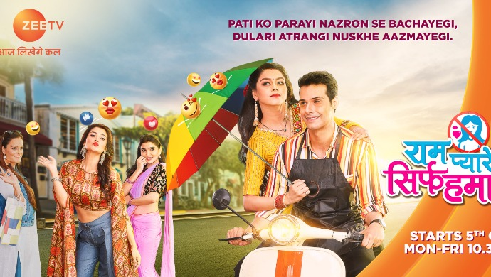 Ram Pyaare Sirf Humare: Meet The Characters Of The Upcoming Zee TV Show