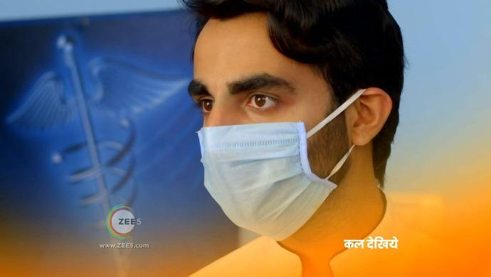 Qurbaan Hua 18 September 2020 Spoiler: Gazala Gets Shocked Seeing Neel In The Hospital