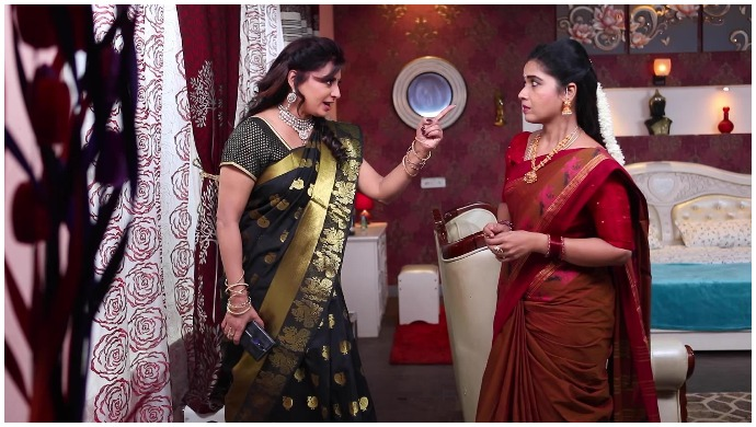 Sembaruthi 17 September 2020 Written Update: Akhila Lashes Out At Vanaja