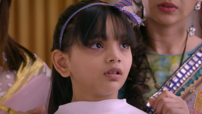 Guddan Tumse Na Ho Payega Written Update 18 September 2020: Choti Guddan Promises To Become A Chef