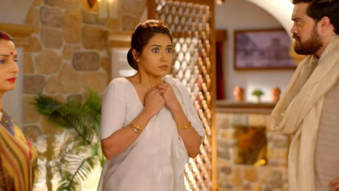 Qurbaan Hua 21 September 2020 Spoiler: Gazala Gets Caught By Neel