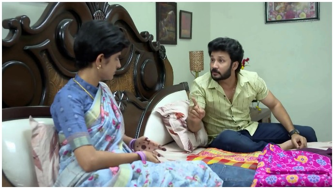 Sathya 26 September 2020 Spoiler: Dinesh Is Into Illegal Business?