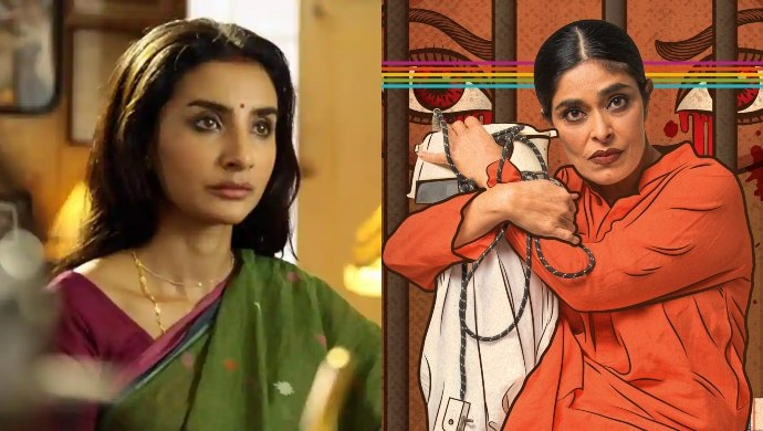 5 Characters Like Mitwa, Rehana And Sara With Personality Traits Like Black Widows