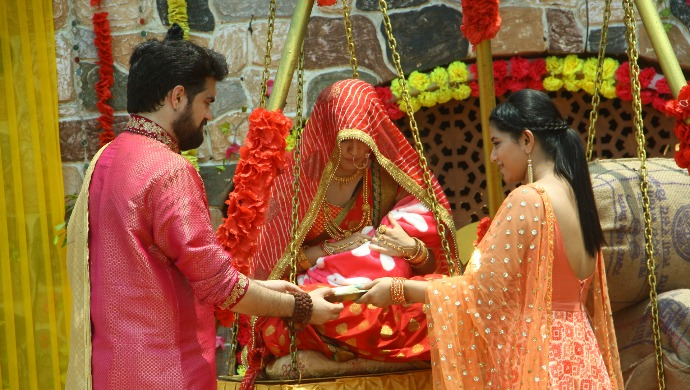 Qurbaan Hua: What Is Tula Daan? Neel And Chahat All Set To Celebrate The Auspicious Custom