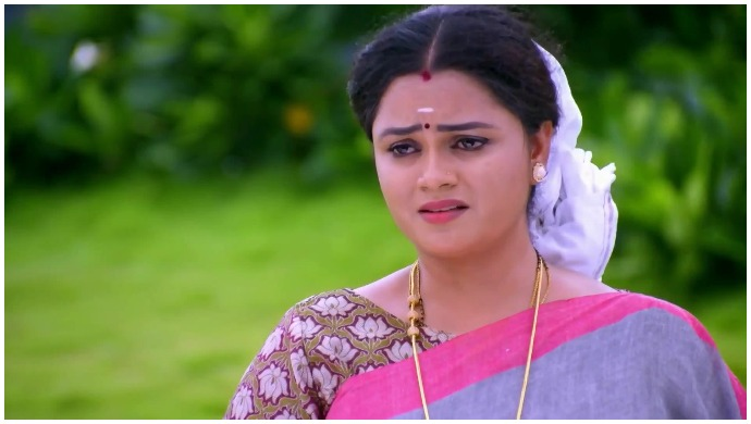 Suryavamsam: Kalyani Misses Her Family, Samantha And Krish Pacify Her