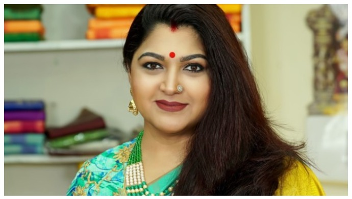 Khushbu Sundar Birthday Special: 5 Pictures Of The Actor's Stunning Makeover Will Leave You In Awe