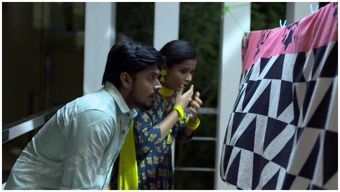 Sathya 30 September 2020 Spoiler: Will Prabhu Find Out About Kathir-Soumya's Secret Meeting