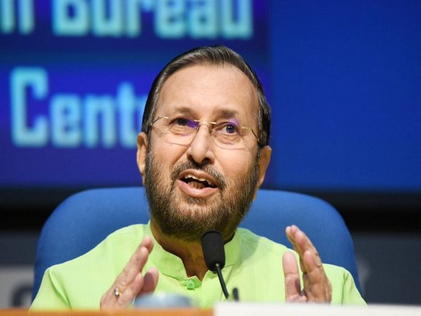 Environment ministerial meet on air pollution with Delhi, Punjab, Haryana, UP and Rajasthan on Oct 1: Javadekar
