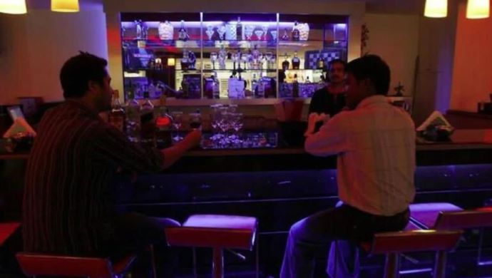 Green Signal For Delhi Bars And Pubs To Reopen From 9 September