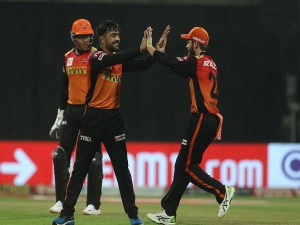 IPL 13: Rashid, Bhuvneshwar guide SRH to their first win
