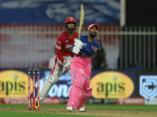 IPL 13: Spinners might get help from wicket later in tournament, says Rahul Tewatia