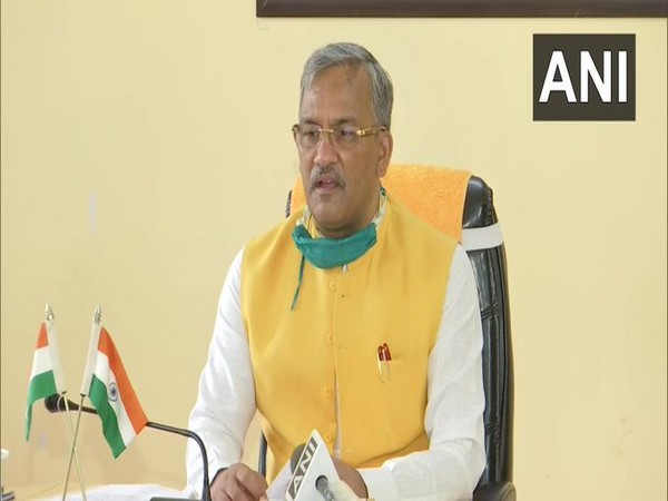 Tourism activities hit by COVID will improve soon: Uttarakhand CM