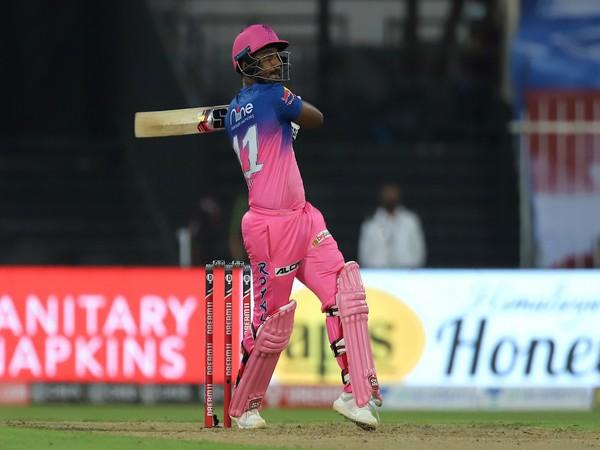 IPL 13: No one can play like MS Dhoni, says Sanju Samson