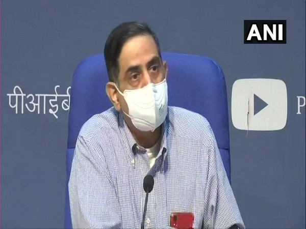 Second sero-survey reveals 1 in 15 individuals aged 10 years or above exposed to COVID-19 in India by August: ICMR chief