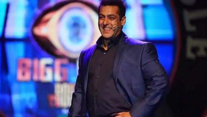 Salman Khan Gives A Sneak Peak Of The Swanky Bigg Boss 14 House