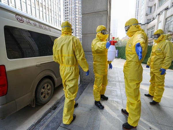 Hong Kong Activists Call For Ban On COVID19 Mass Testing