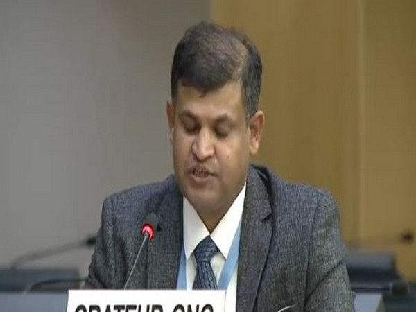 Balochistan facing a pandemic of impunity and abuse of rights, activist tell UN