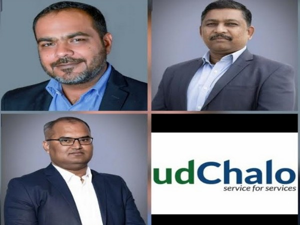 Upcurve Business Services Pvt. Ltd. announces restructuring of its senior management roles
