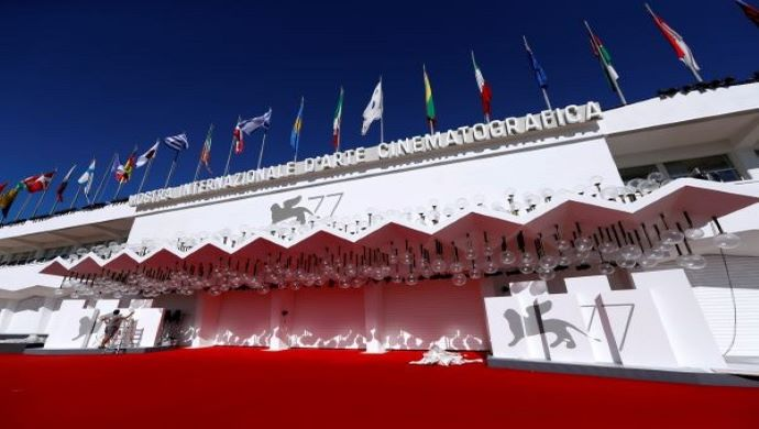 Venice Film Festival Leads As The First Major International Physical Event In COVID-Era