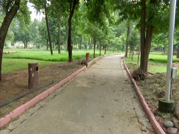 Unlock 4: Parks in Hyderabad reopen after nearly 6 months