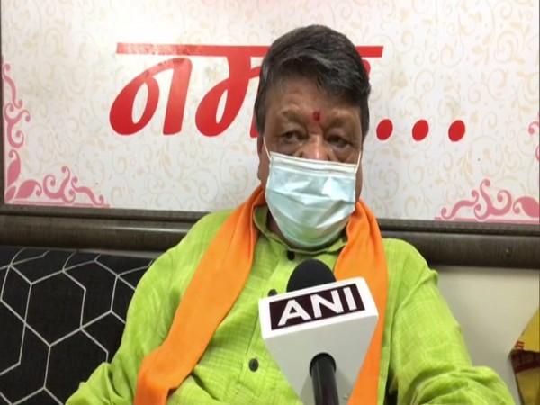 Mamata govt providing protection to terrorists, naxalites in West Bengal: Vijayvargiya