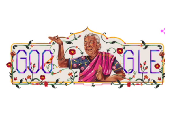 Google pays tribute to iconic actor, dancer Zohra Sehgal with a special doodle