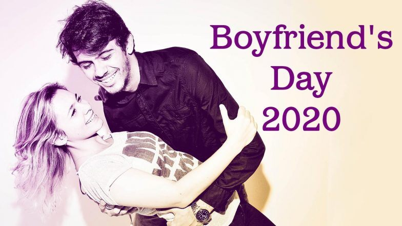 Happy National Boyfriend Day 2020 Hd Images Wallpapers Greetings Send These Love Filled Wishes Quotes Gifs Whatsapp Stickers Romantic Messages To Your Bf Right Away Zee5 News