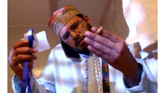 Qurbaan Hua