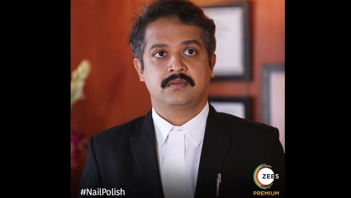 Meet The Highly Talented Cast Of Upcoming Legal Thriller Nail Polish A Zee5 Original Film Zee5 News