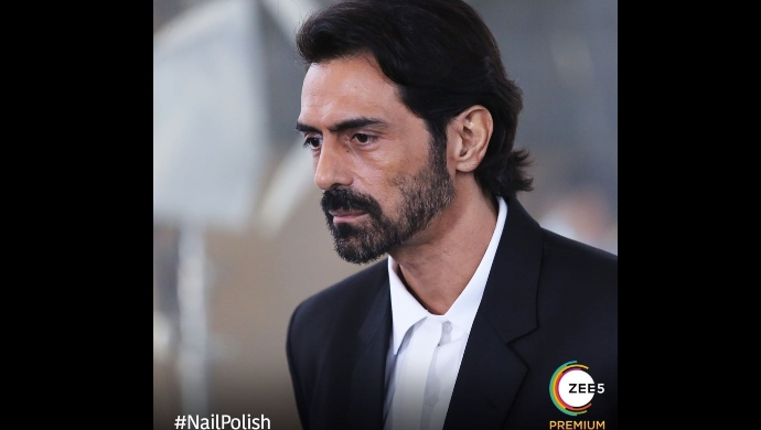 Arjun Rampal from Nail Polish on ZEE5