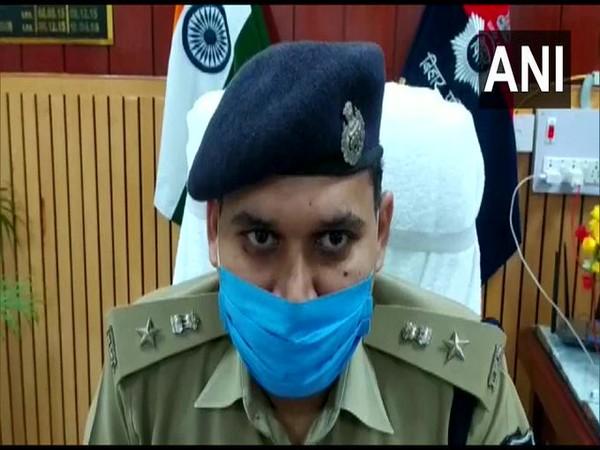 Bihar: Girl's body recovered, police suspect rape