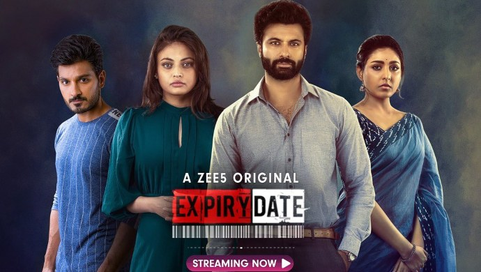 Expiry Date On ZEE5 Review