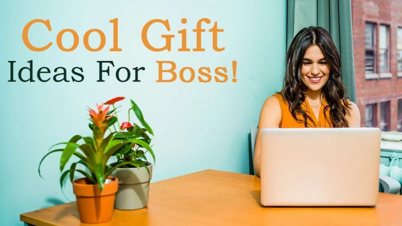 World Boss S Day 2020 Cool Gift Ideas From Office Desk Plant To Tea Sampler Box 5 Thoughtful Gift For Bosses Zee5 News