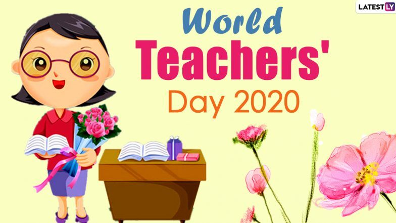 happy world teachers' day 2020 wishes  hd images