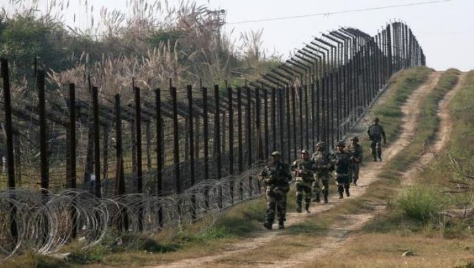 Pakistani Army Exposed For Aiding Terrorist Infiltration To India