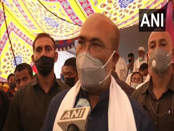 BJP will win upcoming by-polls in Manipur: CM Biren Singh