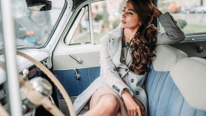 Pooja Hegde (Source: Instagram)