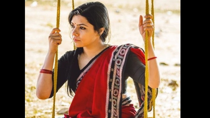 Rajshri Deshpande from the cast of Ridicoolus