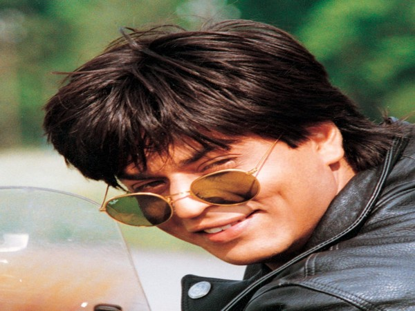 Always felt wasn't cut out to play romantic character, Shah Rukh Khan, on 25th anniversary of DDLJ