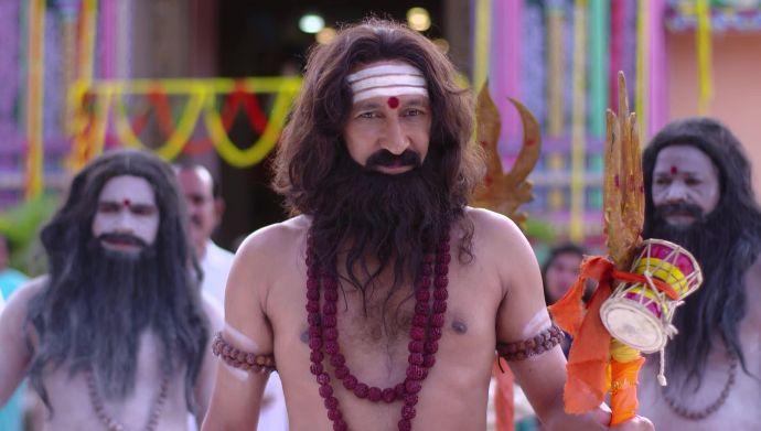 Swami Ji in Kalyana Vaibhogam