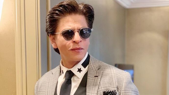 Ask SRK Session: Shah Rukh Khan's Witty Reply When Asked About His Plans To Sell Mannat Will Win Your Heart