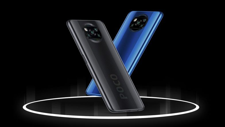 Poco X3 Gets Call Recording Feature in India - ZEE5 News
