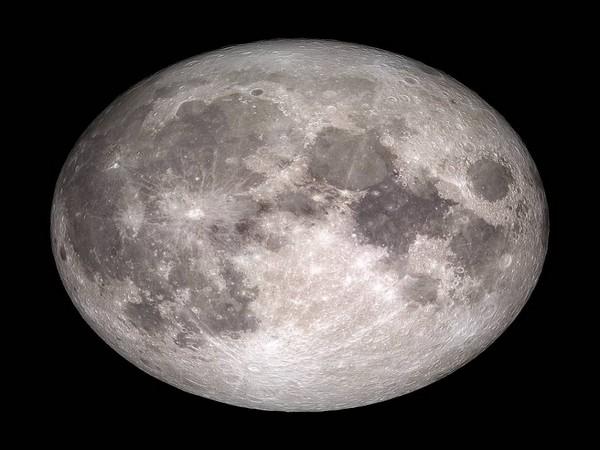British engineers develop process to turn moon dust into oxygen - Zee Kannada