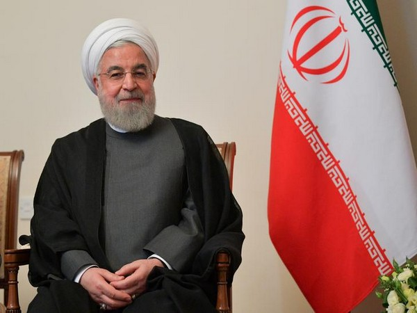 Iranian President accuses Israel of killing nuclear scientist Mohsen Fakhrizadeh
