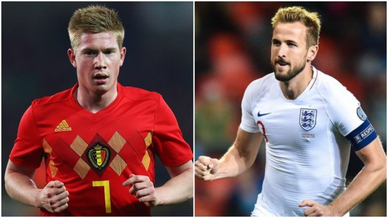 Belgium vs England Dream11 Prediction in UEFA Nations ...