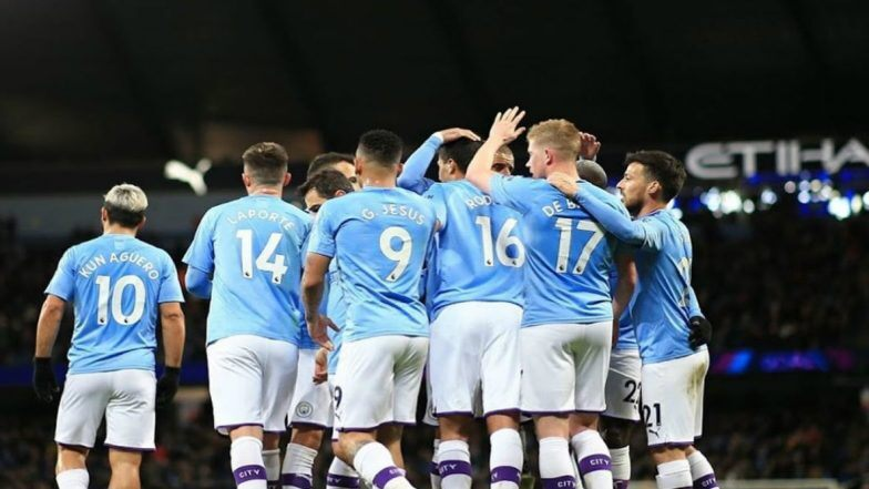 MCI vs BUR Dream11 Prediction in Premier League 2020–21: Tips to Pick Best Team