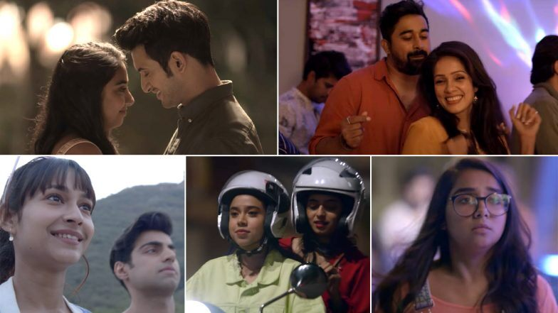 Mismatched Trailer: Prajakta Koli And Rohit Saraf's Netflix Drama Involves Friendships, Romance, Career And Much More! (Watch Video) - ZEE5 News
