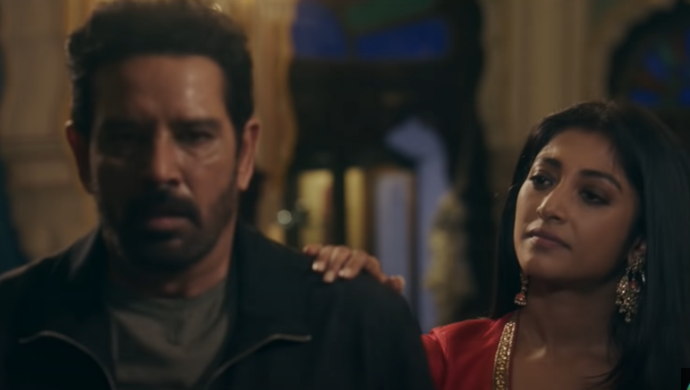 Raat Baaki Hai teaser review