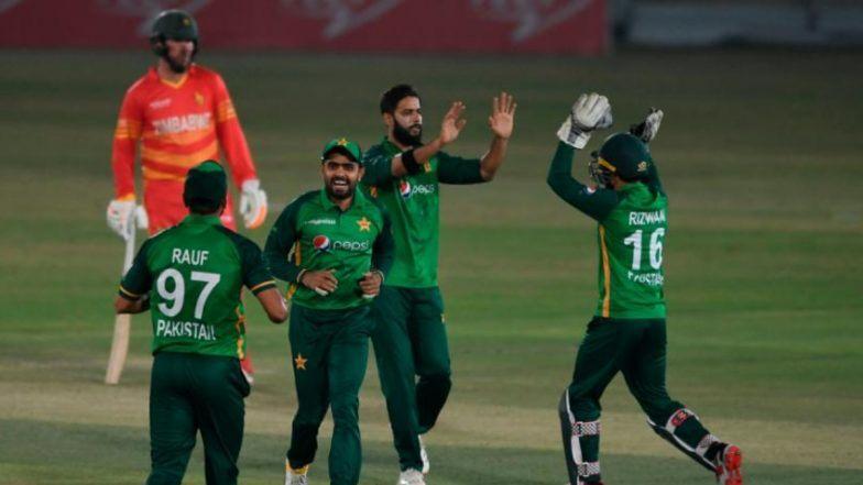 Pakistan Vs Zimbabwe 3rd ODI 2020 Live Streaming Online